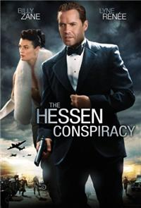 The Hessen Affair (2009) Poster