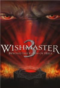 Wishmaster 3: Beyond the Gates of Hell (2001) 1080p Poster