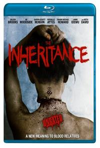The Inheritance (2011) 1080p Poster