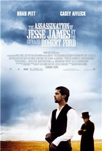 The Assassination of Jesse James by the Coward Robert Ford (2007) 1080p Poster