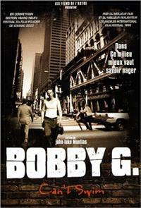 Bobby G. Can't Swim (1999) 1080p Poster