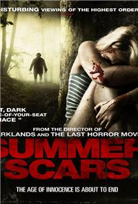 Summer Scars (2009) 1080p Poster