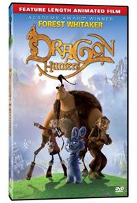 Dragon Hunters (2008) Poster