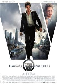 Largo Winch II (2011) 1080p Poster