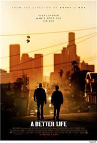 A Better Life (2011) 1080p Poster