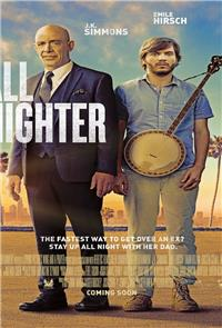All Nighter (2017) 1080p Poster