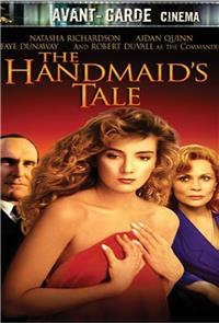 The Handmaid's Tale (1990) 1080p Poster
