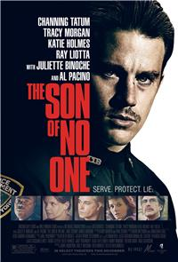 The Son of No One (2011) 1080p Poster