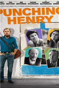 Punching Henry (2017) Poster