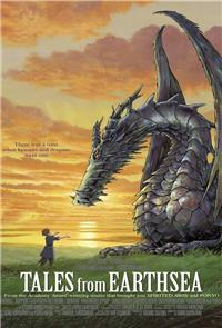 Tales from Earthsea (2006) 1080p Poster
