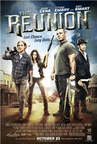 The Reunion (2011) 1080p Poster
