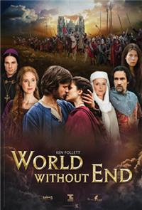 World Without End (2012) 1080p Poster