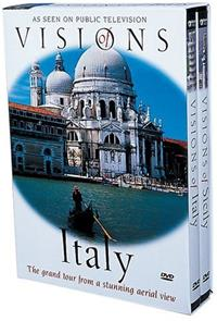 Visions of Italy, Southern Style (2009) Poster