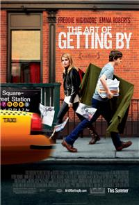 The Art of Getting By (2011) 1080p Poster