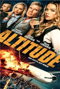 Altitude (2017) Poster