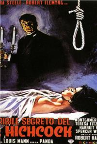 The Horrible Dr. Hichcock (1962) 1080p Poster