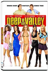Deep in the Valley (2009) Poster