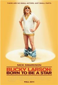 Bucky Larson: Born to Be a Star (2011) 1080p Poster