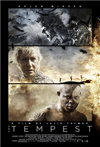The Tempest (2010) 1080p Poster
