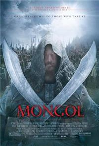 Mongol: The Rise of Genghis Khan (2007) Poster