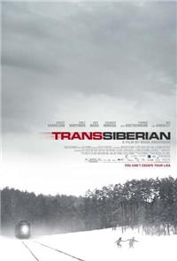 Transsiberian (2008) 1080p Poster