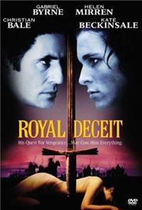 Royal Deceit (1994) 1080p Poster