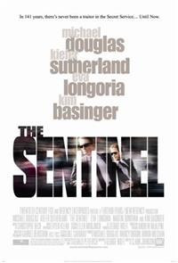 The Sentinel (2006) 1080p Poster
