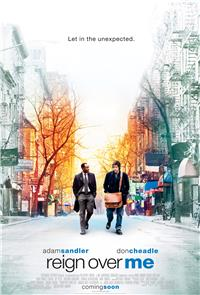 Reign Over Me (2007) Poster