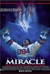 Miracle (2004) 1080p Poster