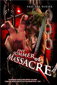 The Summer of Massacre (2011) Poster