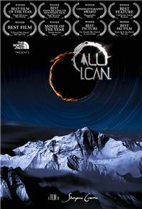 All I Can (2011) 1080p Poster