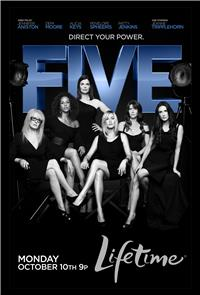 Five (2011) Poster