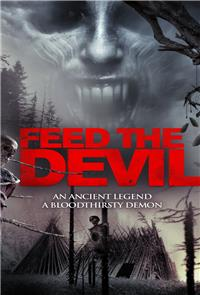 Feed the Devil (2015) Poster