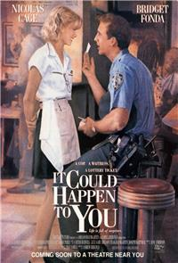 It Could Happen to You (1994) 1080p Poster