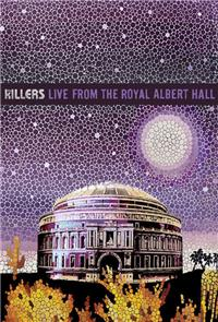 The Killers: Live From The Royal Albert Hall (2009) 1080p Poster