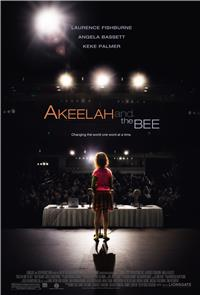 Akeelah and the Bee (2006) Poster