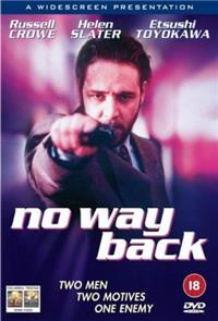 No Way Back (1995) Poster