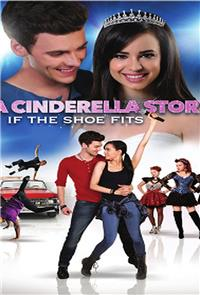 A Cinderella Story: If the Shoe Fits (2016) Poster