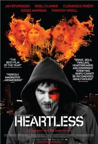 Heartless (2009) 1080p Poster