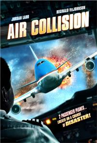 Air Collision (2012) poster