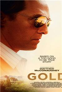 Gold (2016) 1080p poster