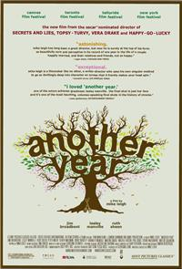 Another Year (2010) 1080p Poster