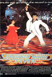 Saturday Night Fever (1977) 1080p Poster