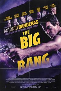 The Big Bang (2011) Poster