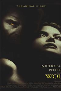 Wolf (1994) 1080p Poster
