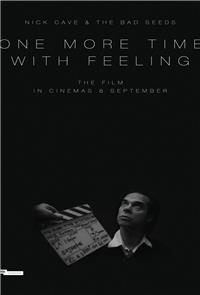 One More Time with Feeling (2016) Poster