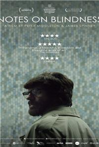 Notes on Blindness (2016) 1080p Poster