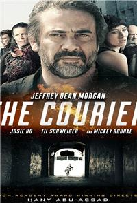 The Courier (2012) 1080p poster