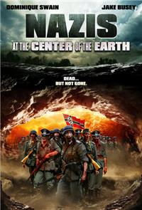 Nazis at the Center of the Earth (2012) 1080p Poster