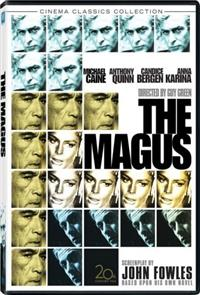 The Magus (1968) 1080p Poster